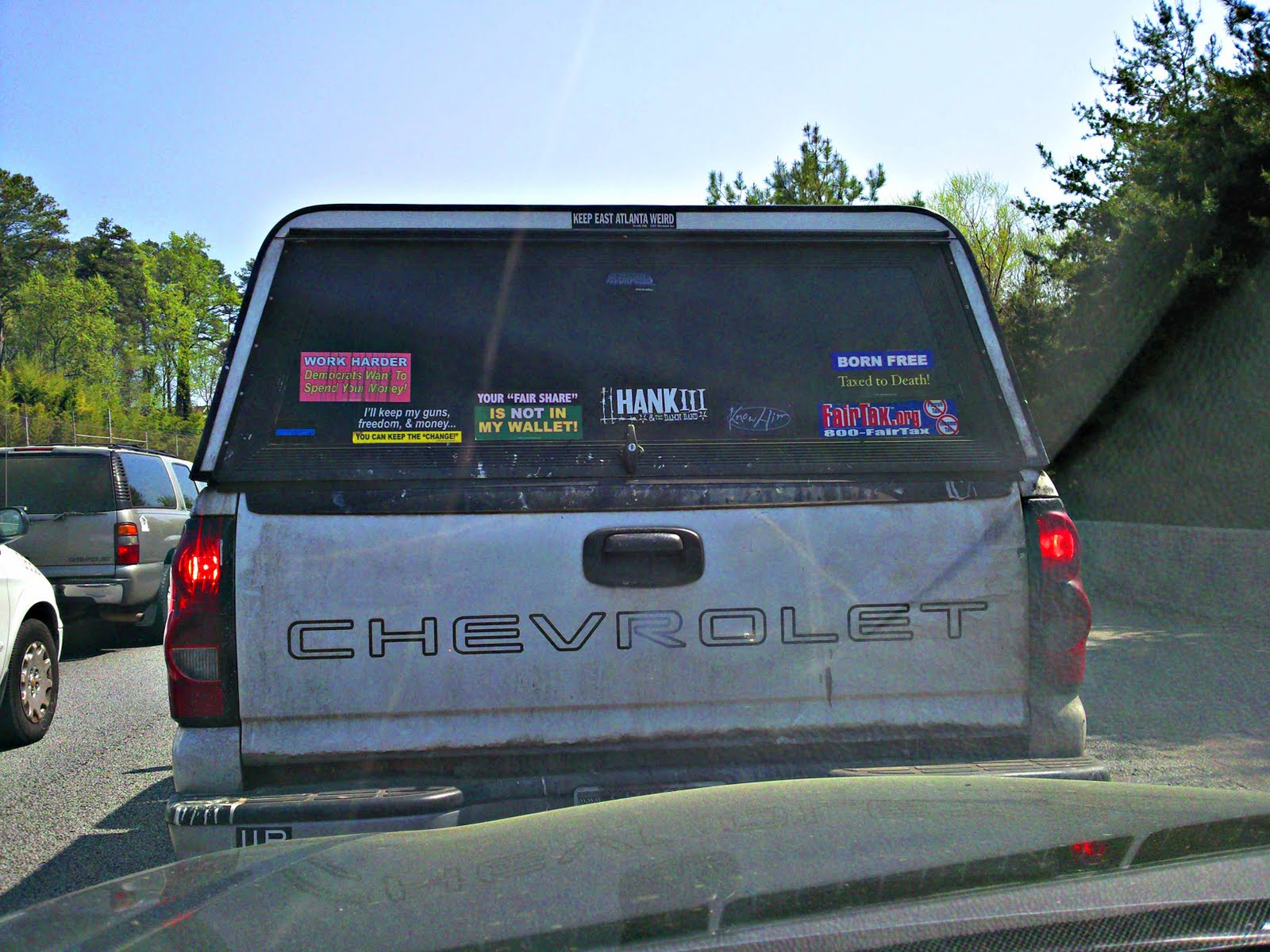 Those Stick Family Stickers On Cars Neogaf