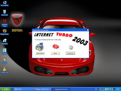 internet turbo