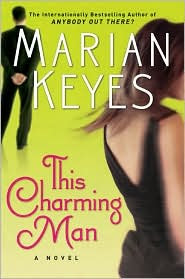 Review: This Charming Man by Marian Keyes.