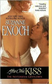 Review: After the Kiss by Suzanne Enoch.