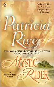 Review: Mystic Rider by Patricia Rice