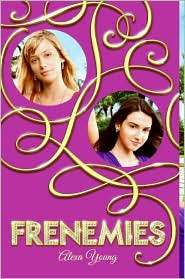 Review: Frenemies by Alexa Young.