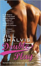 Book Watch: Double Play by Jill Shalvis.