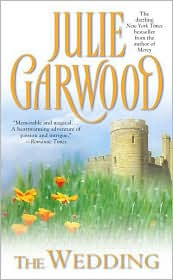 Author Spotlight Review: The Wedding by Julie Garwood.