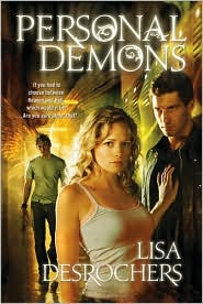 Review and Giveaway: Personal Demons by Lisa Desrochers.