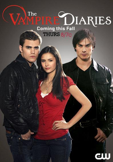 Stream The Vampire Diaries