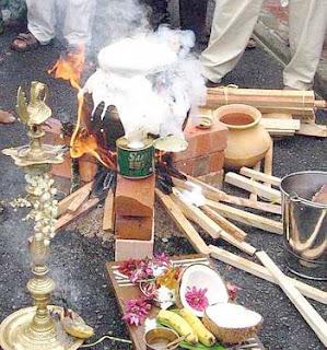 perayaan india