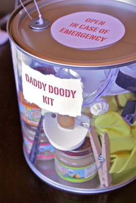 Emergency Daddy Kit Home Remedies Recipes And Voodoo