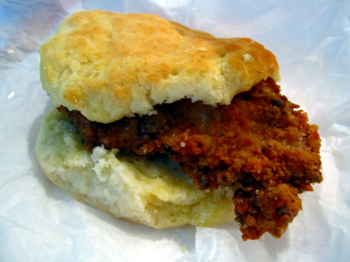 Sunrise Biscuit Kitchen In Chapel Hill Nc Chicago Foodies