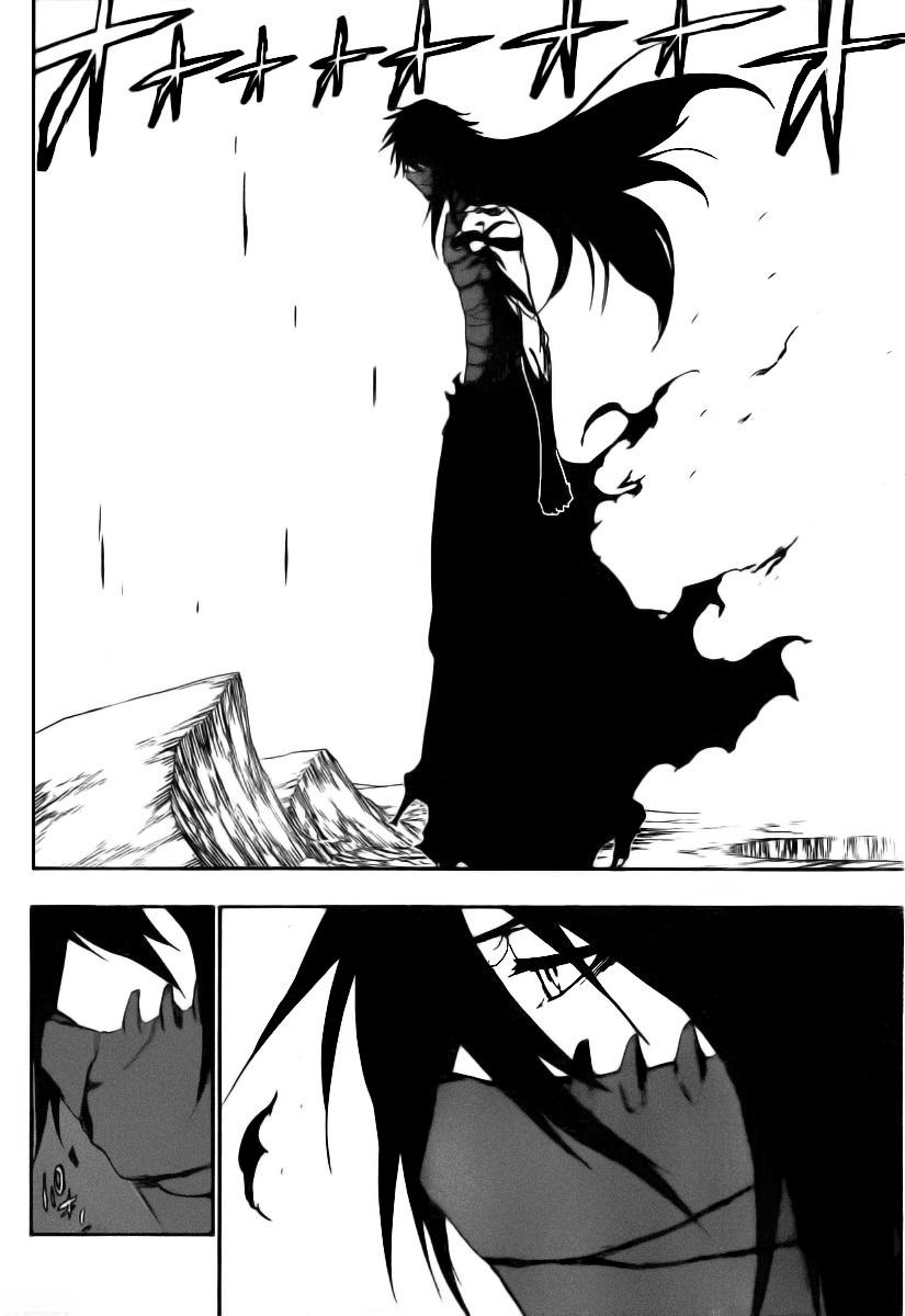 Bleach chapter 421 trang 6
