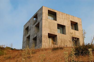 new architects in latin america pezo von ellrichshausen. Black Bedroom Furniture Sets. Home Design Ideas