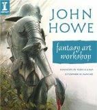 fantasy art workshop John Howe