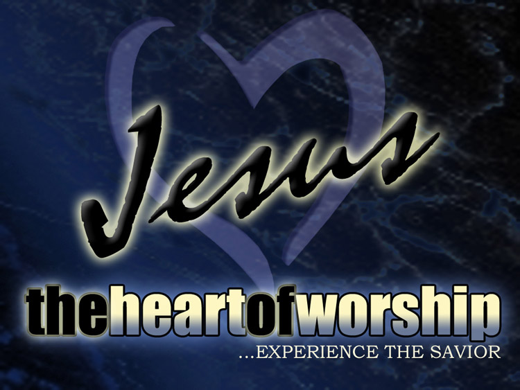Images From The Heart Of Worship: RANDOM THOUGHTS (International Blog): 8/1/10