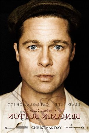 not just movies second thoughts the curious case of benjamin button second thoughts the curious case of benjamin button