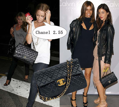 Chanel 2 55 Les Attitudes Fashion Lifestyle Und Beauty Blog