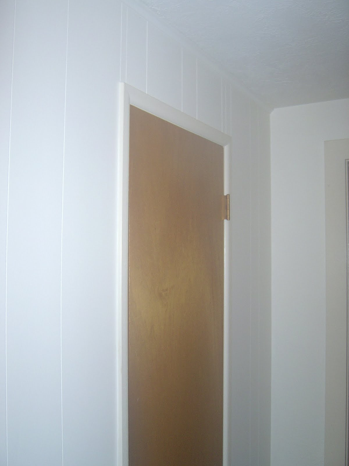 Interior Doorway Trim
