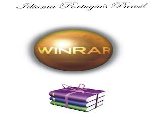 WINRAR Vs 3.11 PT-BR + Crack