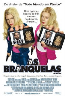 CD Trilha sonora filme as Branquelas