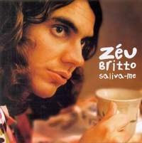 CD Zéu Brito Coletania Especial