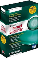 Kaspersky Internet Security 7.0.0.125 Final PT-BR