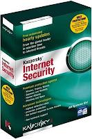 Kaspersky Internet Security 7.0.0.125 Final PT-BR