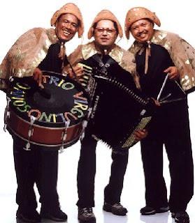 CD Forro - Trio Virgulino Coletânia Especial