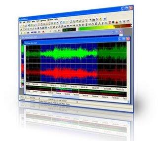 Super Audio Editor Vs. 3.5.1