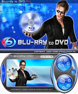 Blu-ray to DVD II Pro Vs. 2.00 + Crack