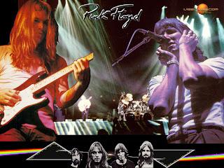 CD Coletanea Especial de Mp3 - Pink Floyd