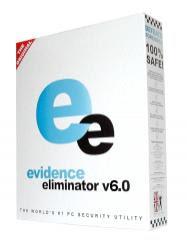 Evidence Eliminator Vs. 6.01 + Crack