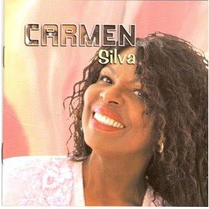CD Coletanea Especial de Mp3 - Carmen Silva