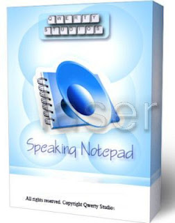 Speaking Notepad Vs. 5.1 + Serial