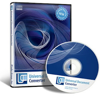 Universal Document Converter Vs. 4.2 + Patch