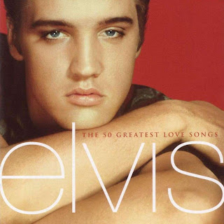 CDs Elvis Presley Raridade (41 CD's)