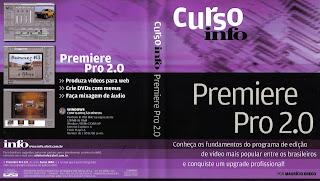 Curso Info Premiere Pro 2.0