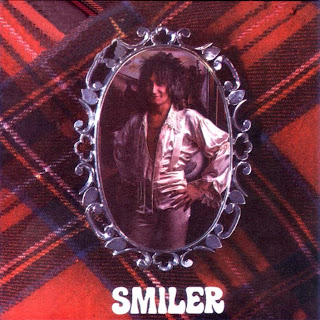 CD Rod Stewart - 1974 - Smiler