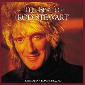 CD Rod Stewart - 1999 - Best of Rod Stewart [German Bonus Tracks]