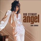 CD Rod Stewart - 2006 - Angel - The Love Songs