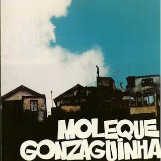 CD Gonzaguinha- Moleque Gonzaguinha (1977)