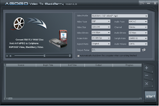 Agogo Video Converter Vs. 8.44 + Patch
