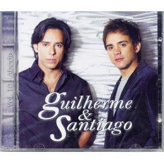 CD Guilherme e Santiago - abcde