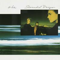 CD A-Ha - 1986 - Scoundrel Days