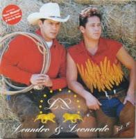 CD Leandro e Leonardo - Volume 10