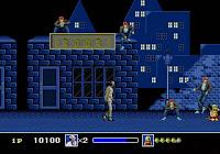 Game PC Michael Jackson's Moonwalker + Manual de Instruções