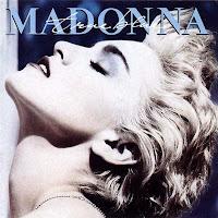 CD Madonna - 1986 - True Blue