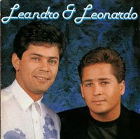 CD Lendro e Leonardo - Volume 5 (1991)