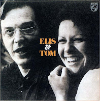CD Elis & Tom