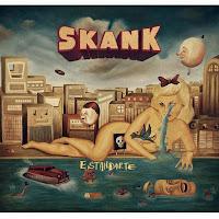CD Skank - Estandarte