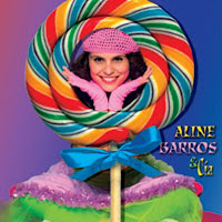 CD Aline Barros & Cia (Infantil) - Volume I