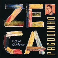 CD Zeca - Deixa Clarear